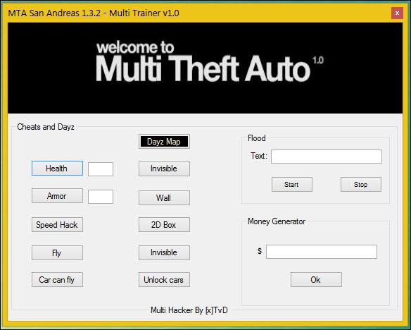 Multi Hacker 2013 Versão 1.3.2 [ATUALIZADA] ~ MTA Hacks ...