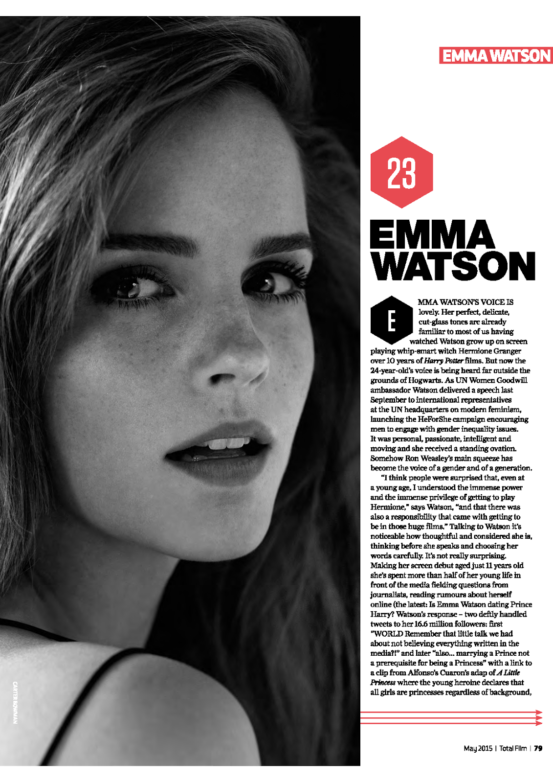 Emma watson colonia 2015 - 3 part 6