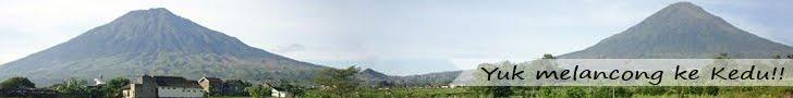 Wisata Kedu