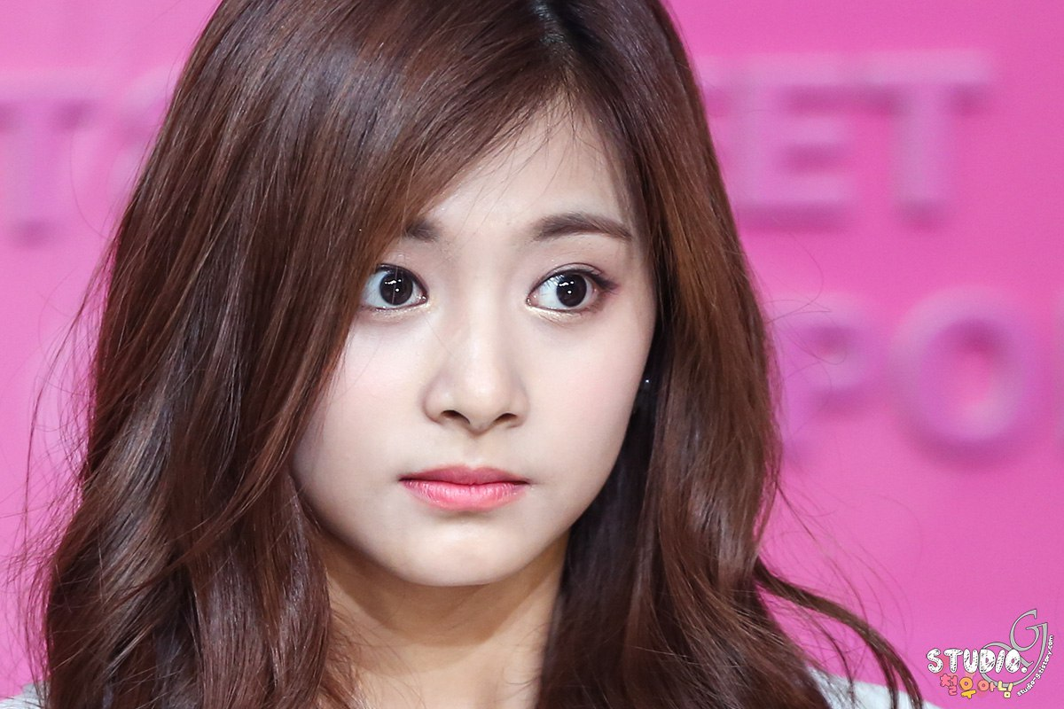 Pict Tzuyu The New Generation Expression Queen Pojok