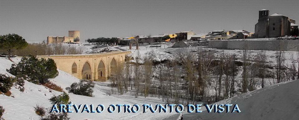 ARÉVALO, OTRO PUNTO DE VISTA
