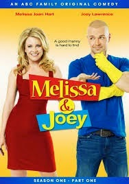 Assistir Melissa and Joey 4×11 Online – Legendado