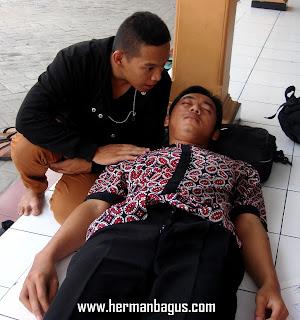 Proses Hipnoterapi