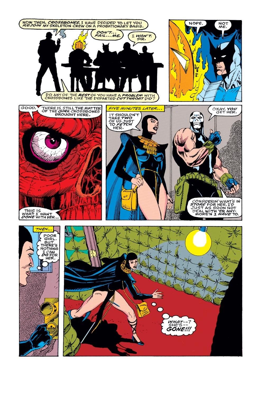 Captain America (1968) Issue #409 #358 - English 13