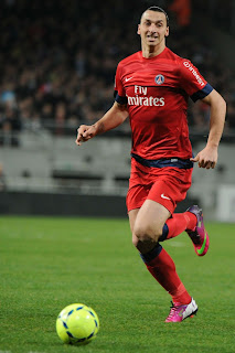 Ibrahimovic 2013