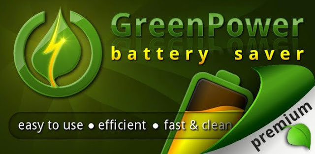 GreenPower Premium v9.4 APK