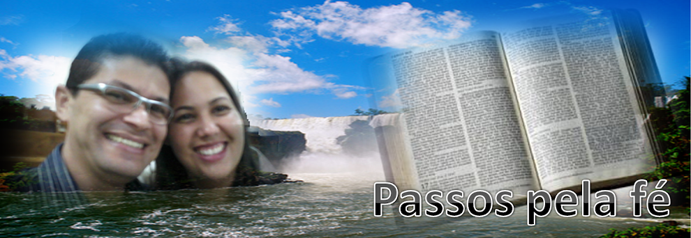 Passos pela fé
