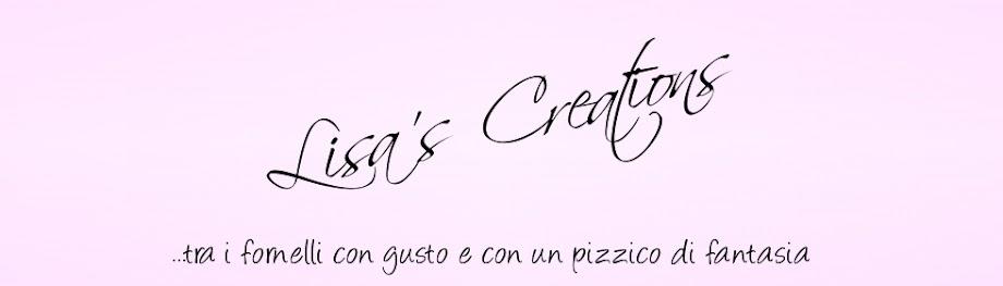 Lisa's Creations