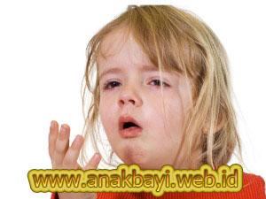 Obat Batuk Rejan Untuk Anak Paling Aman