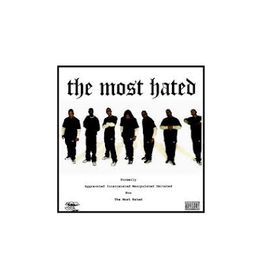 The Most Hated – The Most Hated (CD) (1997) (320 kbps)