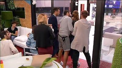 buongiornolink - Panico al Grande Fratello Valentina stava soffocando (VIDEO)