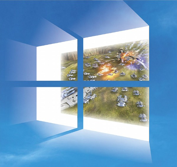 Windows 10 Gaming Guide