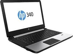 HP 340 G2 Drivers For Windows 8.1/10 (64bit)
