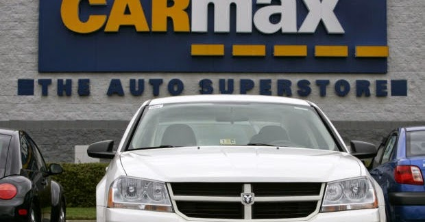 Tomorrow S News Today Atlanta Carmax Aims To Plug Into