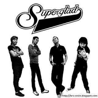 Kord gitar Superglad - Cahaya