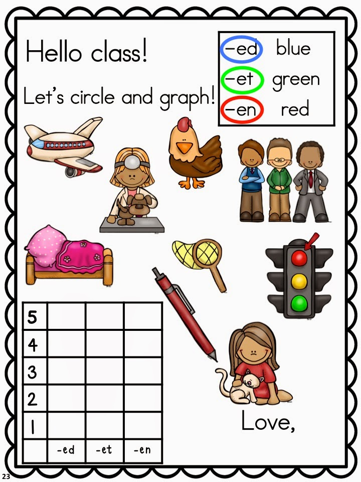 https://www.teacherspayteachers.com/Product/Meaningful-Morning-Messages-for-April-Kindergarten-1791595
