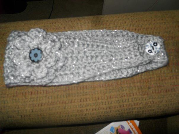 Free Crochet Ear Warmer Patterns For Adults : The Wash Family Nut House : Free Adult Womens Ear Warmer ...