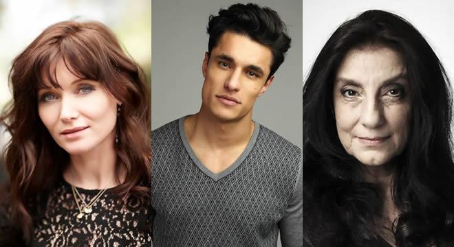 'Juego de Tronos' nuevas incorporaciones al casting de la sexta temporada