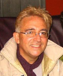 Enrique Pérez Díaz
