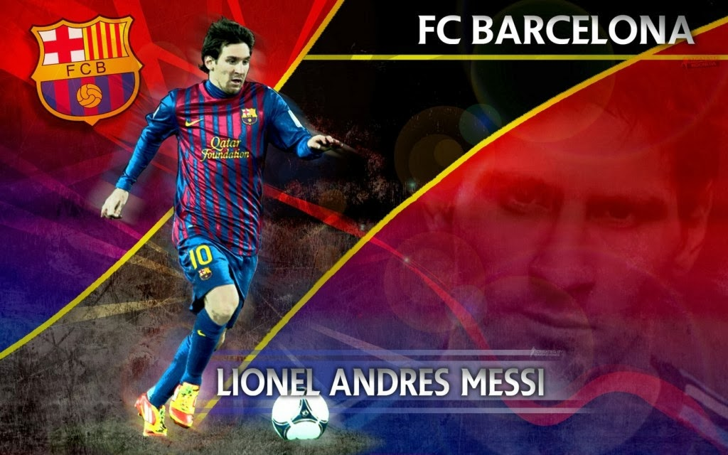 Lionel messi barcelona new hd wallpapers 2013 2014 football lionel messi voltagebd Choice Image