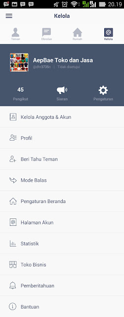 Belajar Line Marketing, Tips Line@