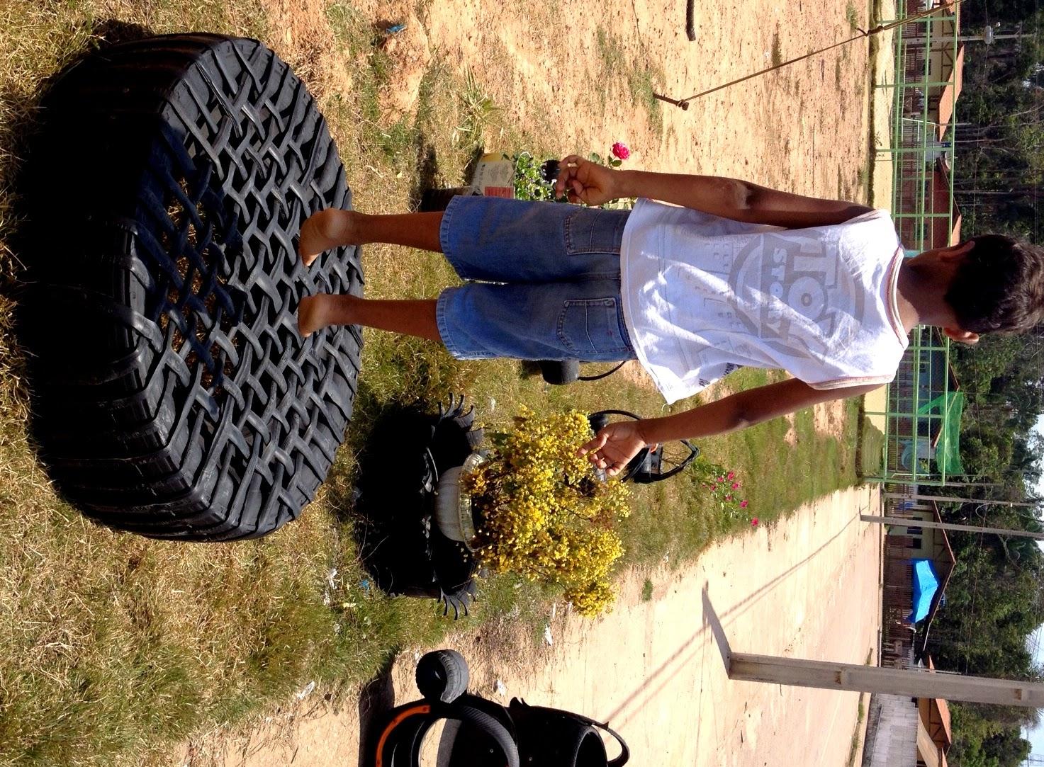 Advocacia Moura & Silva: Reciclagem de pneus #AA7A21 1473x1083