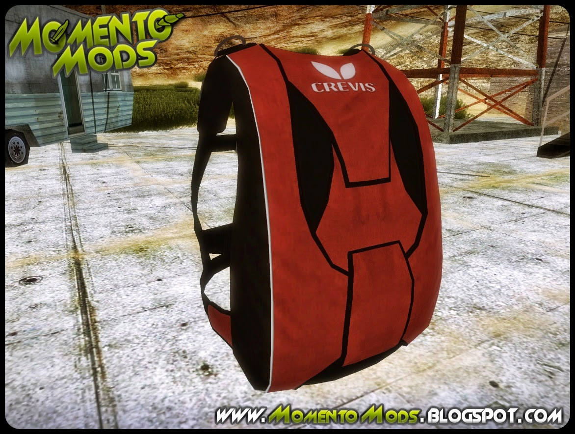 GTA SA - Pack De Paraquedas Do GTA V