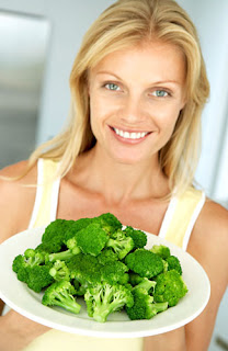 Nutrisi Penting untuk Kesehatan Wanita