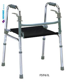 walker duduk