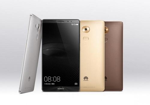 Huawei Mate 8 mobile
