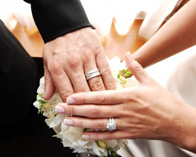 Wedding Rings are not only the requirement of any Wedding but Wedding Rings