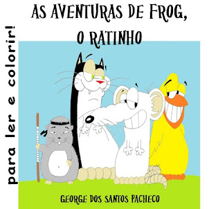 As aventuras de Frog, o ratinho