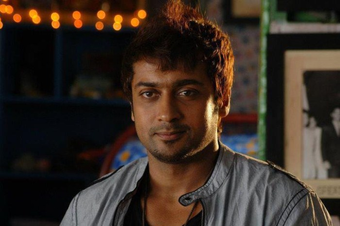 aam Arivu Suriya Latest Stills function pics