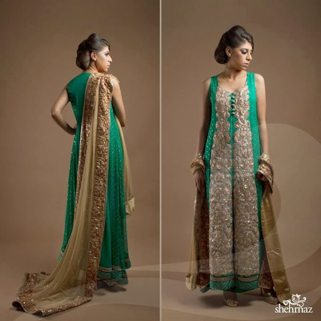 Shehrnaz - Festive Collection 2013