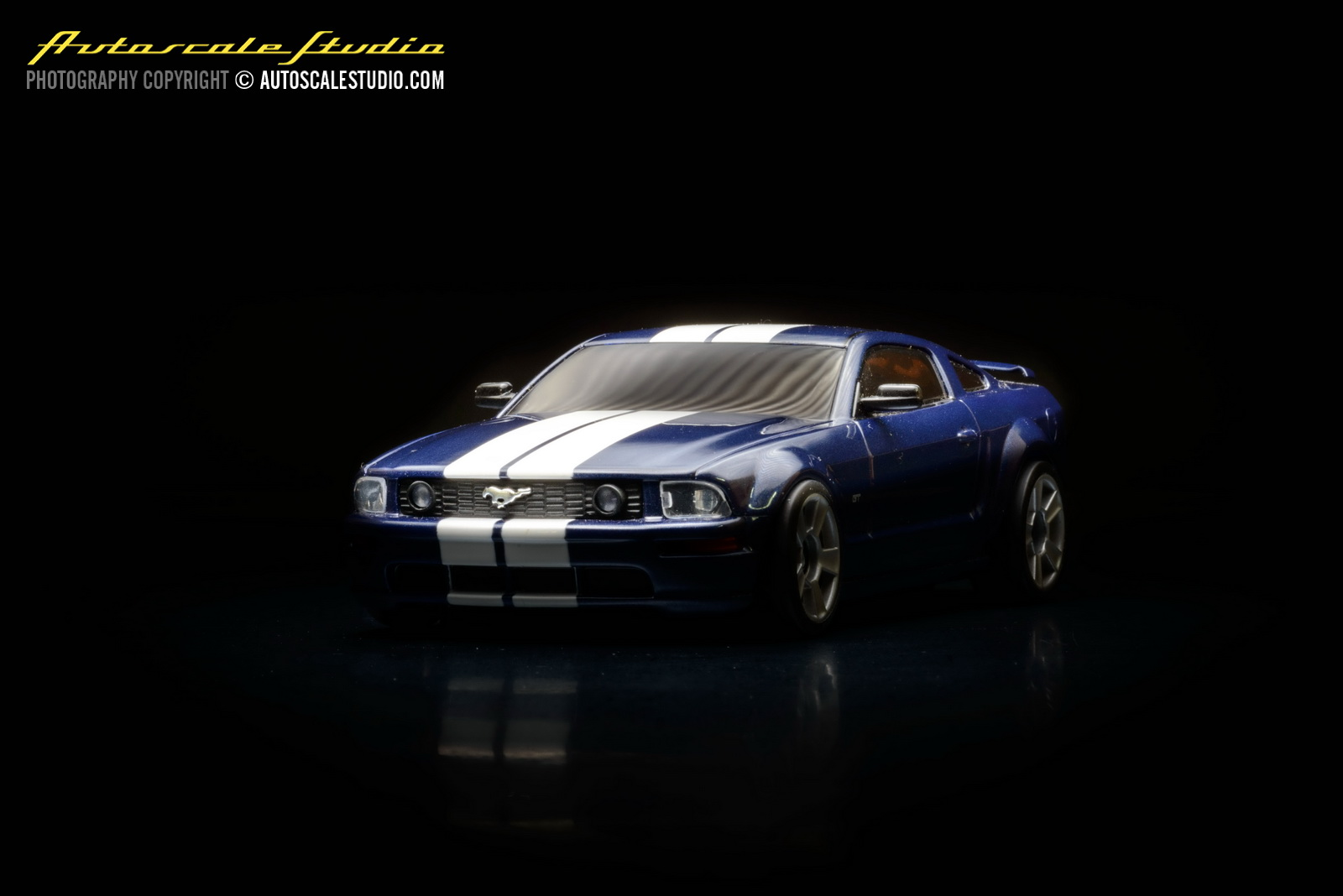 Kyosho Mini Z Ford Mustang