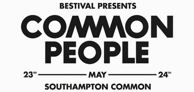 Bestival Common People Festival 2015