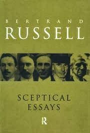 bertrand russell sceptical essays quotes Bertrand russell quotes most recent philosophy quotes bertrand russell sceptical essays education learning intelligence freedom liberty thought 1,662 notes.