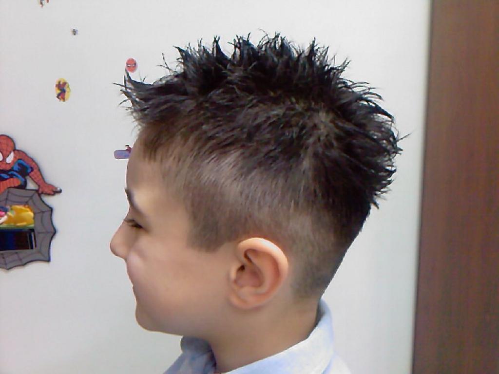 35 peinados lindos para los nios fotos peinados cortes de pelo