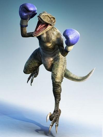 Alex Tekken character
