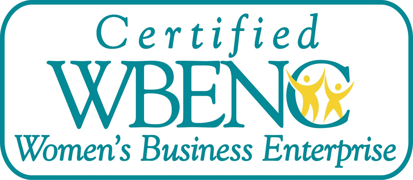 "And the Women's Business Enterprise National Council (""WBENC"")"