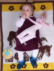 Elisa 11 maanden
