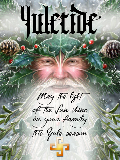 Happy Yuletide Season ! United we stand ! ~ 14 Words Global ...