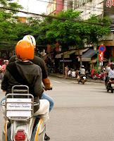 Vietnam Vespa Tours
