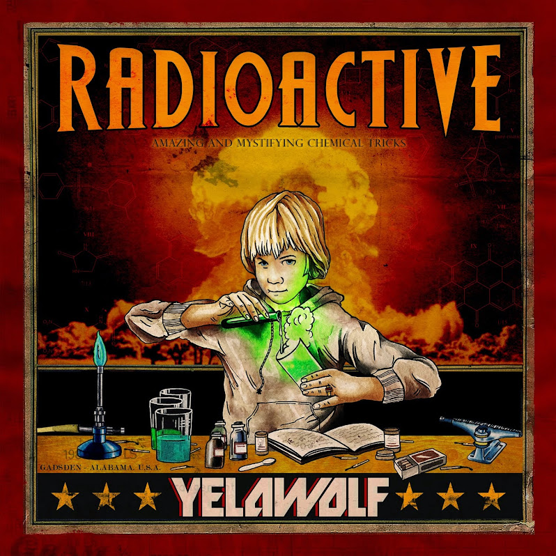 """Radioactive"" (iTunes)"