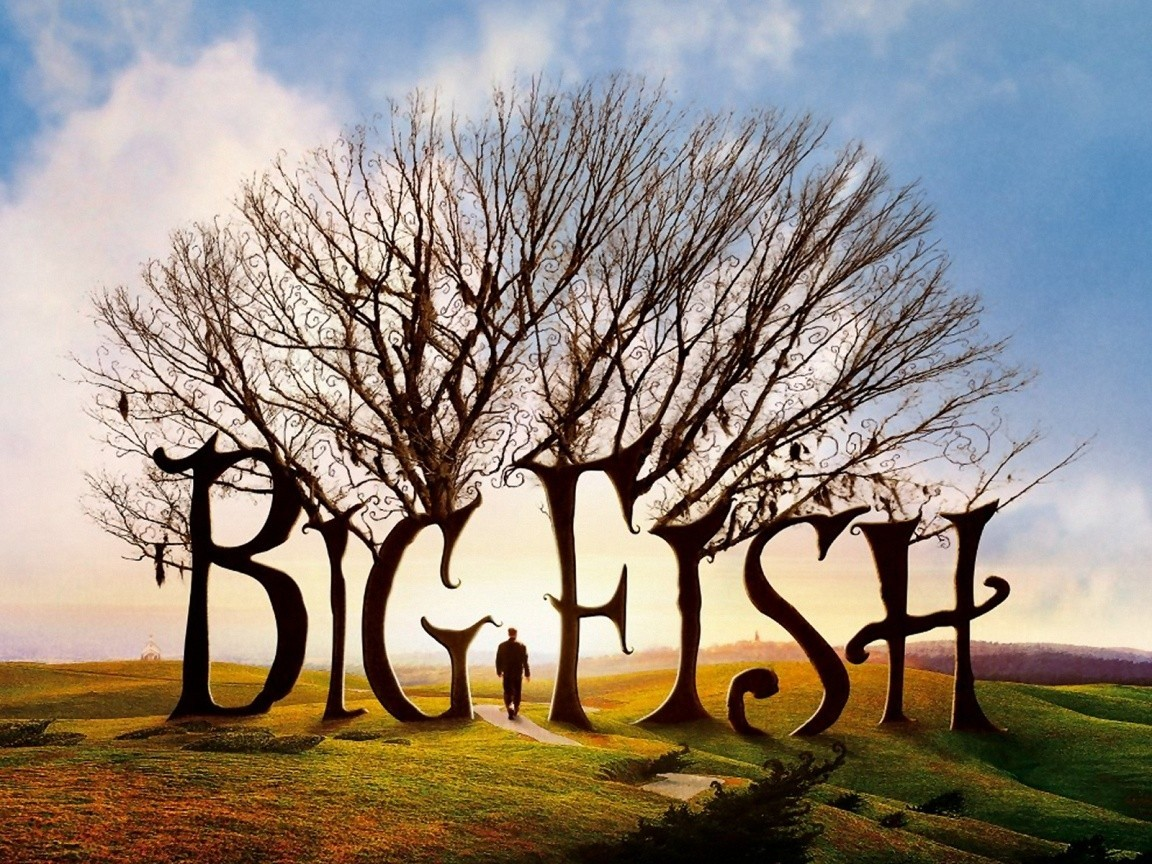 film big fish: