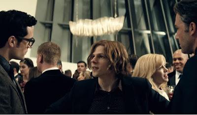 Lex Luthor adalah Sumber Konflik dari Film Ini