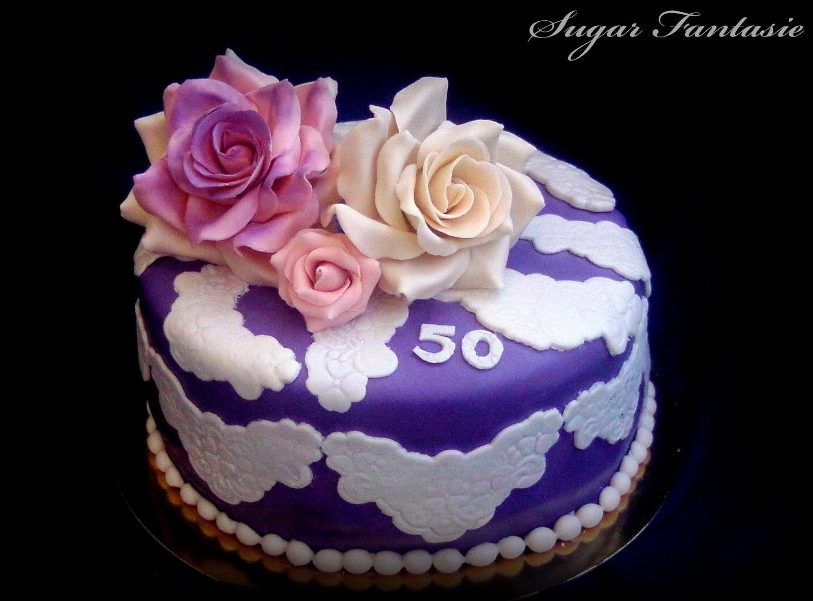 Vintázs torta