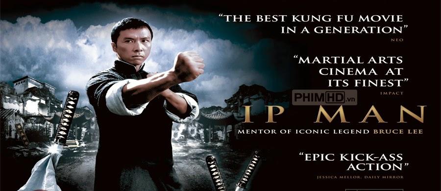 Diệp Vấn 2 - Ip Man 2 - 2010