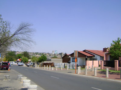 Panorama Soweto