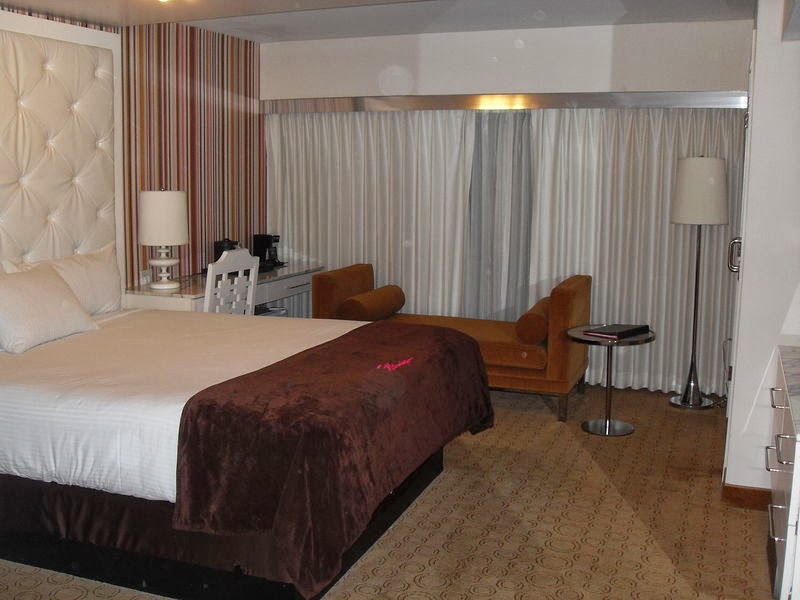 Flamingo, Hotel, Las Vegas